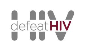 DefeatHIV Logo RGB SM